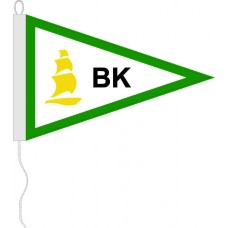 Boat pennant 1-Color