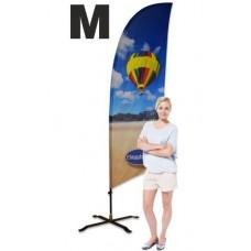 Shark Fin Medium 315