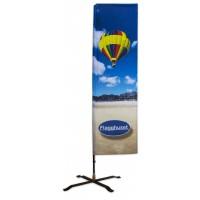 Beachbanner Large