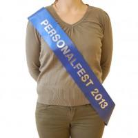 Hostess ribbon
