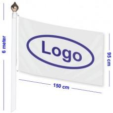 flag screen